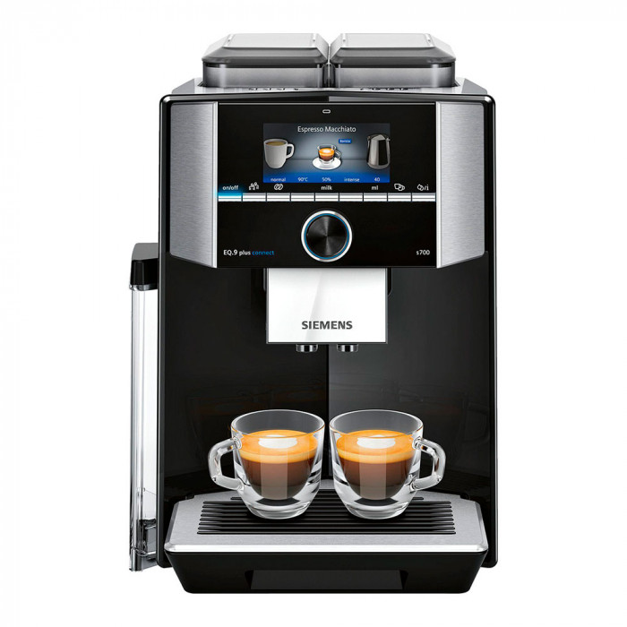 "Coffee Machine Siemens ""TI9573X9RW"""
