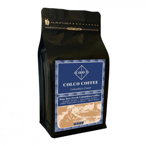 "Coffee beans Colco Coffee ""Don Jose – Dark Roast"", 1 kg"