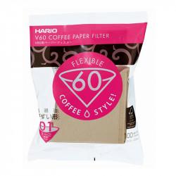 "Papierowe filtry Hario ""Misarashi V60-1"""