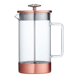 "Zaparzacz do kawy Barista & Co ""Core Copper"", 1 l"