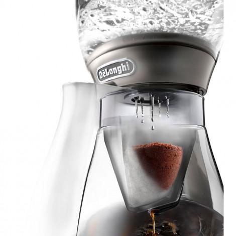 "Filtrinė kavavirė De'Longhi ""Clessidra ICM17210"""