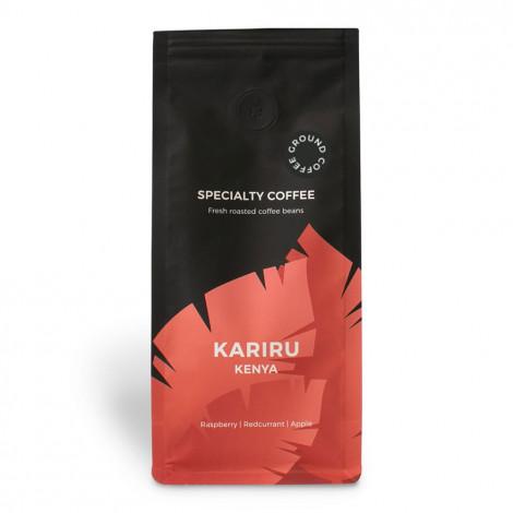 """Speciale gemalen koffie """"Kenya Kariru"""", 250 g"""