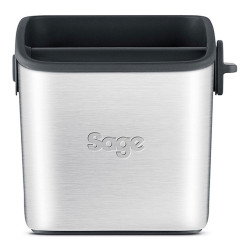 """Box for used coffee grounds Sage """"Knock Box™ Mini SES100"""""""