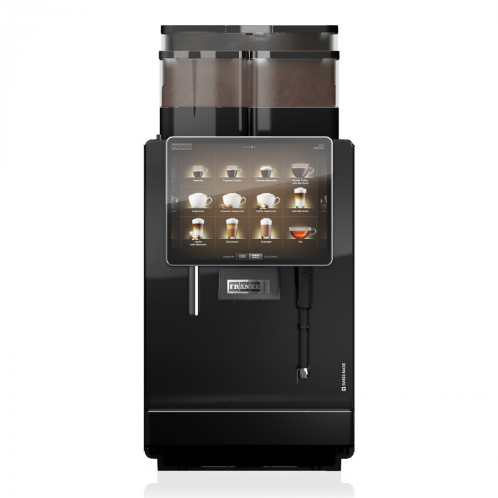 "Coffee machine Franke ""A800"""