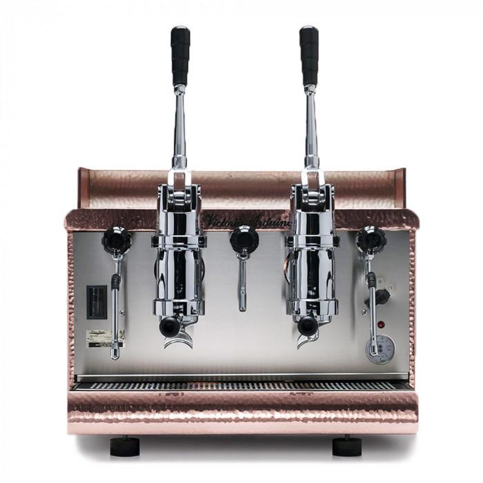 Traditional coffee machine victoria arduino quot athena leva