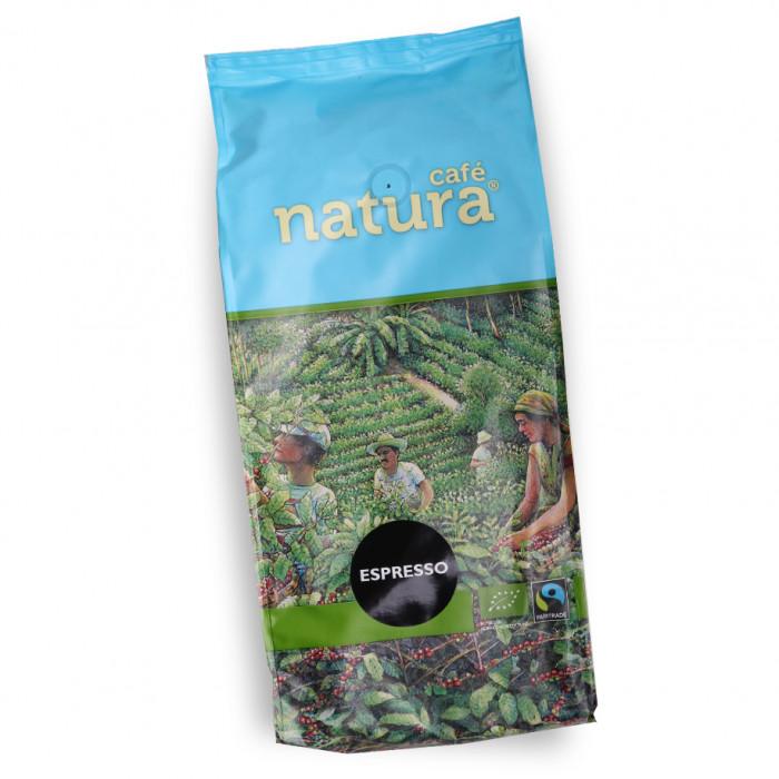 """Kavos pupelės Café Natura """"Espresso"""", 1 kg"""