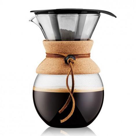 """Kafijas pagatavotājs Bodum """"Pour Over"""" , 1 l"""