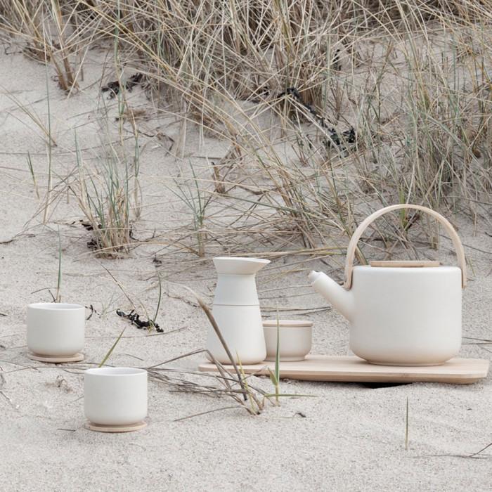 "Tējas krūze Stelton ""Theo Sand"" , 200 ml"