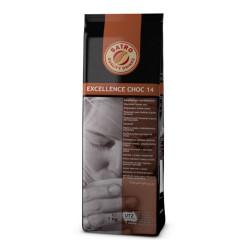 """Kuuma šokolaadi pulber Satro """"Exellence Choc 14"""", 1 kg"""