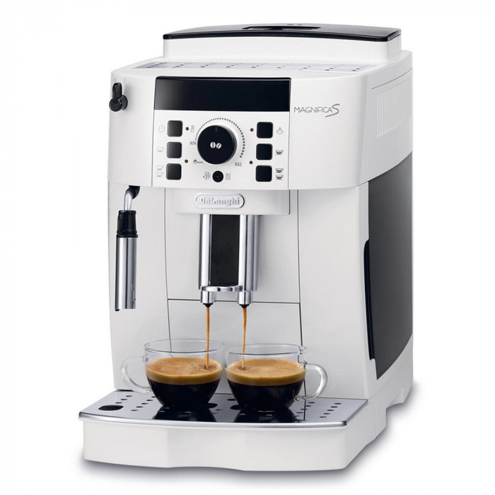 kaffeemaschine de 39 longhi magnifica s ecam. Black Bedroom Furniture Sets. Home Design Ideas