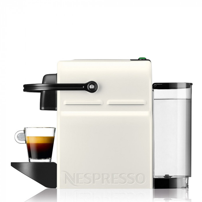 coffee machine krups inissia xn 1001 the coffee mate. Black Bedroom Furniture Sets. Home Design Ideas