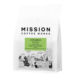 "Coffee beans Mission Coffee Works ""Chelbesa, Ethiopia"", 1 kg"