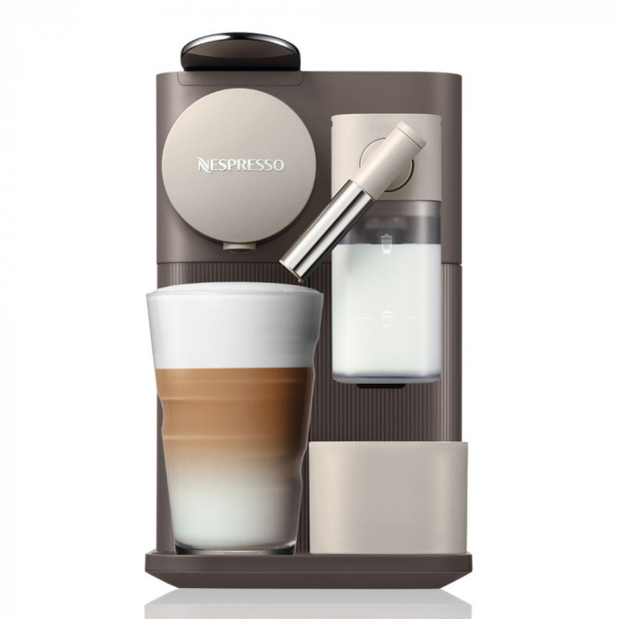 "Coffee machine Nespresso ""Lattissima One Brown"""