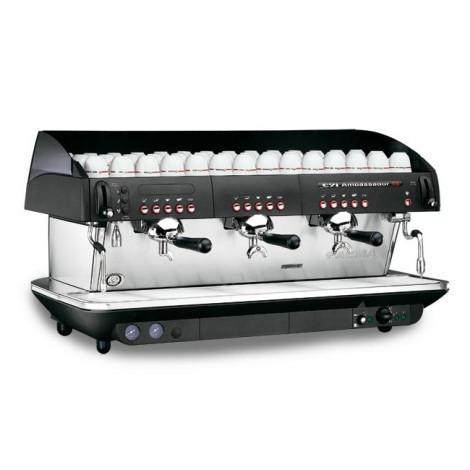 """Profesjonalny ciśnieniowy ekspres do kawy Faema """"E91 Ambassador SE"""""""