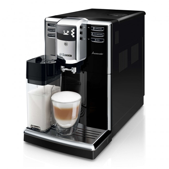 "Coffee machine Saeco ""Incanto HD8916/09"""