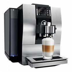 "Coffee machine Jura ""Z6 Aluminium"""