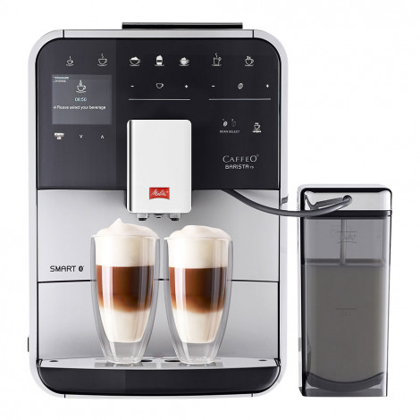 "Kaffeemaschine Melitta ""F85/0-101 Barista TS Smart"""