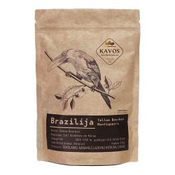 """Malta kava Kavos Gurmanai """"Brazil Yellow Bourbon"""", 250 g"""
