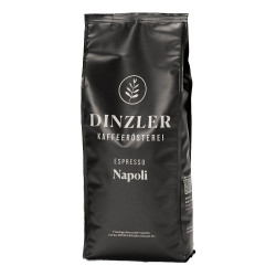 "Caffee beans Dinzler Kaffeerösterei ""Espresso Napoli"", 1 kg"