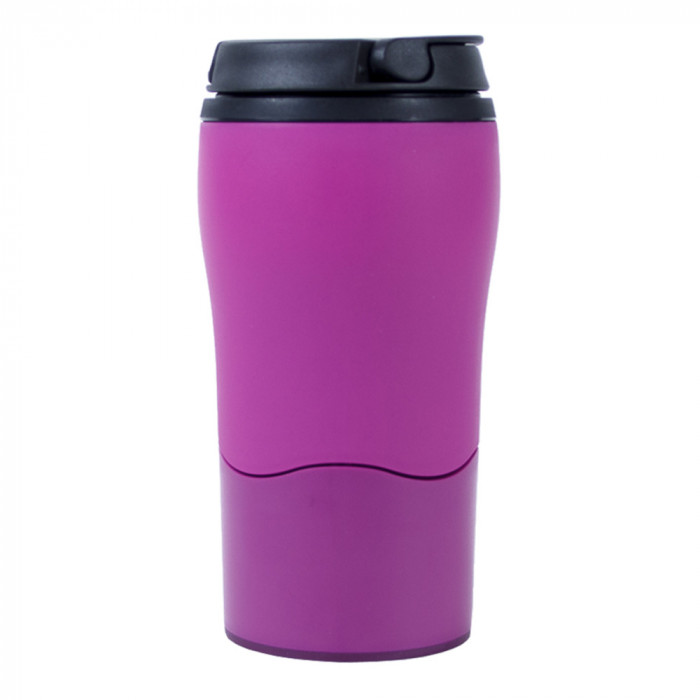 "Thermos Cup The Mighty Mug ""Solo Purple"""