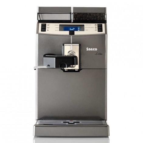 """Ekspozicinis kavos aparatas Saeco """"Lirika One Touch RI9851/01"""""""