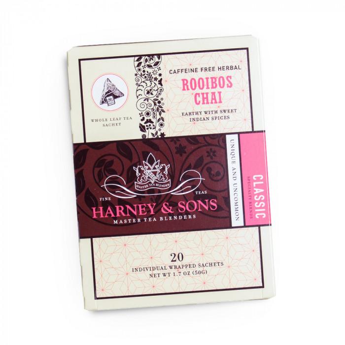 "Tea Harney & Sons ""Rooibos Chai"""