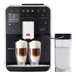 "Refurbished Coffee machine Melitta ""F83/0-102 Barista T Smart"""