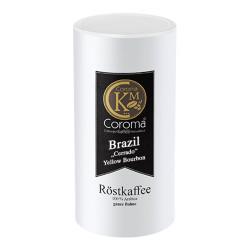 "Kaffeebohnen Coroma Kaffeemanufaktur ""Brazil Cerrado Yellow Bourbon"", 1 kg"