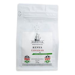 "Specializētās kafijas pupiņas Curonia ""Kenya ZAWADI Peaberry"" 250 g"