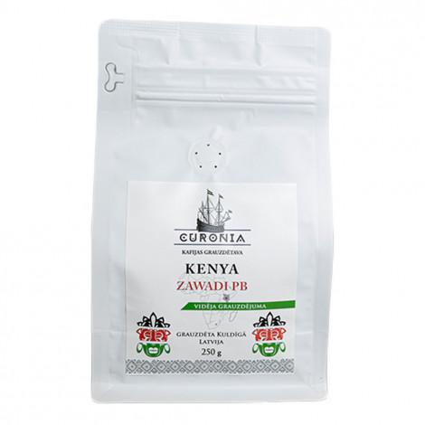 KENYA ZAWADI Peaberry 250 g