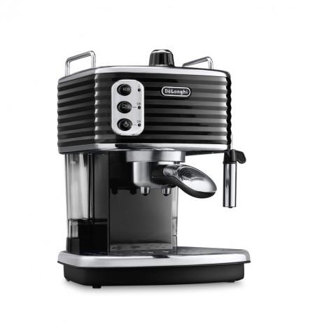 "Kaffeemaschine De'Longhi ""Scultura ECZ 351.BK"""