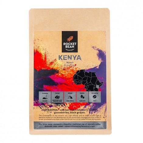 """Īpašās kafijas pupiņas Rocket Bean Roastery Kenija Nyeri """"Ruka Chui"""" 200 g"""