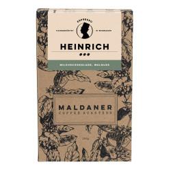 """Kaffeebohnen Maldaner Coffee Roasters """"Heinrich"""" 250 g"""