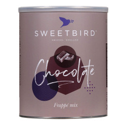 "Frappe-Mischung Sweetbird ""Chocolate"", 2 kg"