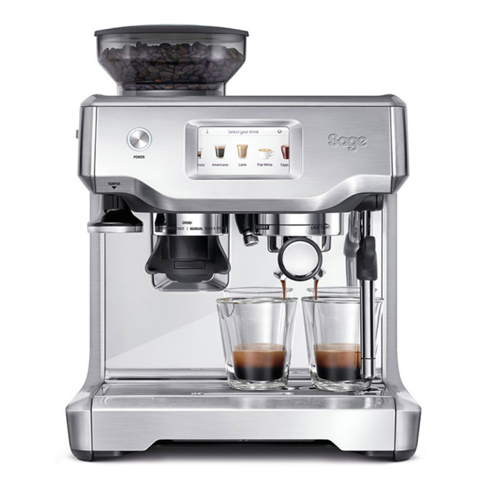 "Coffee machine Sage ""the Barista™ Touch SES880"""