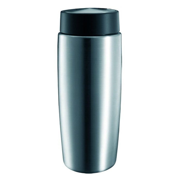 Stainless steel milk container JURA, 0,6 l