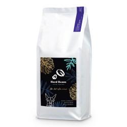 """Kawa ziarnista Hard Beans """"Brazylia Samambaia Yellow Bourbon pod filtr"""", 1 kg"""