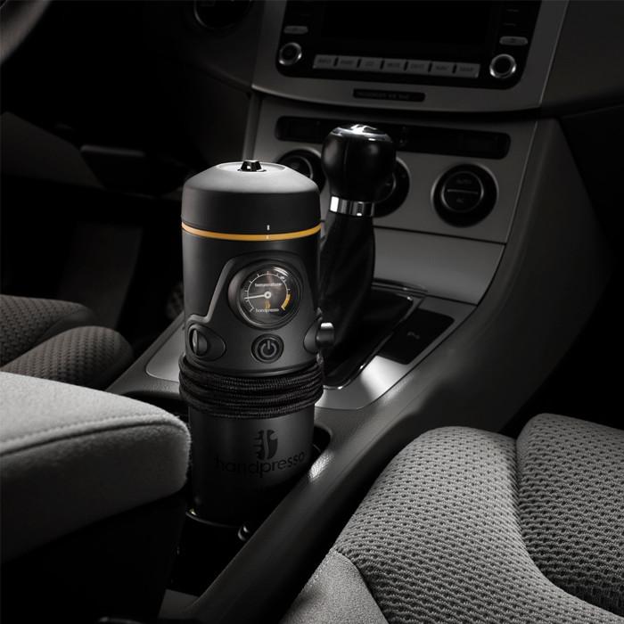 "Kavos aparatas Handpresso ""Auto"""
