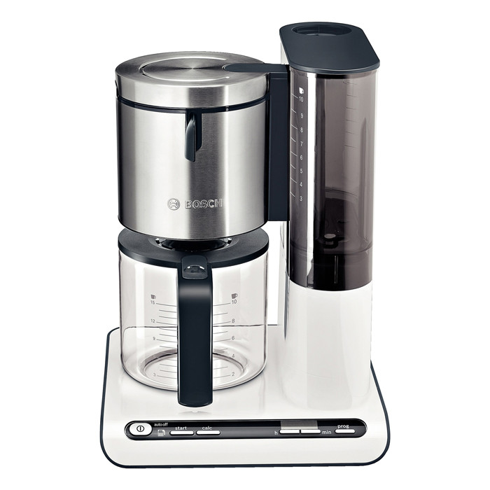 "Filtered Coffee Maker Bosch ""Styline TKA8631"""