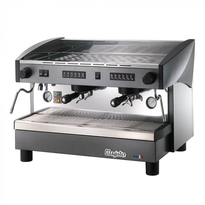 "Espressokone Magister ""Stilo ES70"", 2-ryhmää"