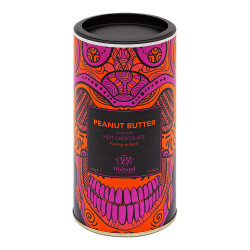 "Karstā šokolāde kafijai Whittard of Chelsea ""Peanut Butter"", 350 g"