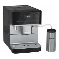 "Kaffemaskin Miele ""CM 6350 OBSW Obsidian Black"""