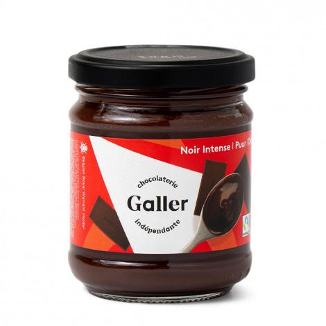 """Tumeda šokolaadi määre Galler """"Intense Dark"""", 200 g"""