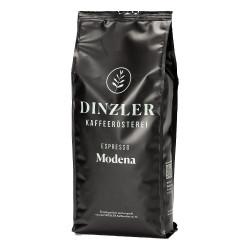 "Coffee beans Dinzler Kaffeerösterei ""Espresso Modena"", 1 kg"