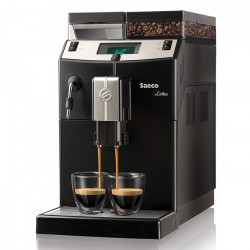 "Kaffeemaschine Saeco ""Lirika"""