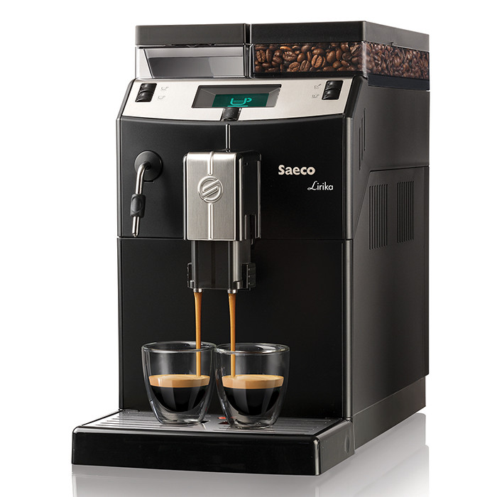 "Coffee machine Saeco ""Lirika"""