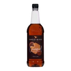 "Syrup Sweetbird ""Caramel Fudge"", 1 l"