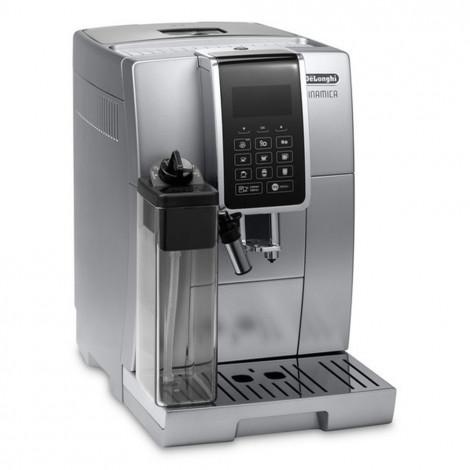 """Ekspozīcijas kafijas automāts De'Longhi """"Dinamica ECAM 350.75.SB"""""""