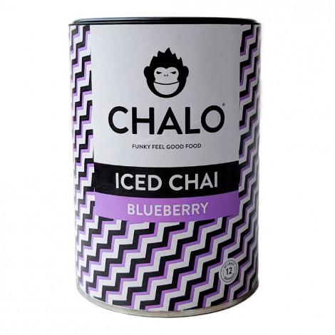 "Lahustuv tee Chalo ""Blueberry Iced Chai"", 300 g"