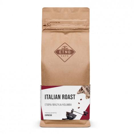 "Kawa ziarnista ETNO Cafe ""Italian Roast"", 250 g"